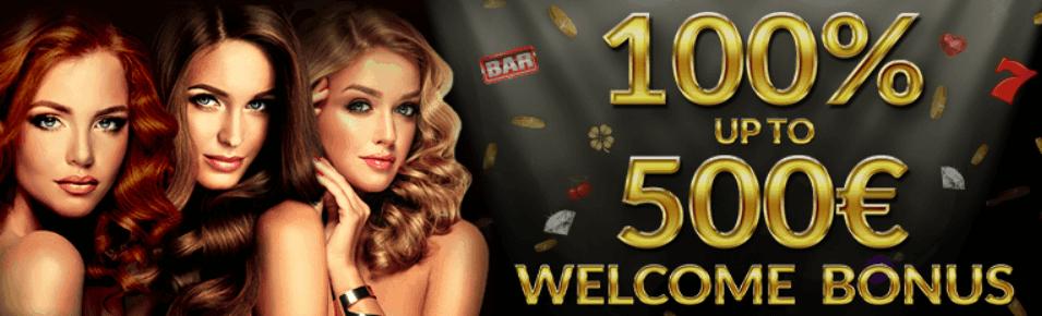 18bet casino bonus