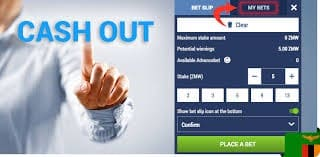 1XBET cashout option - Cash Out Betting