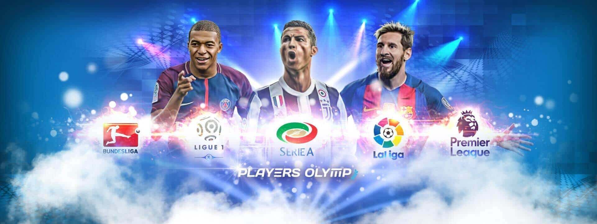 PLAYERS OLYMP