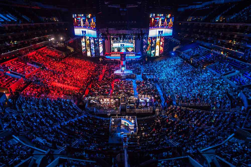 Guide to Esports Betting 2020