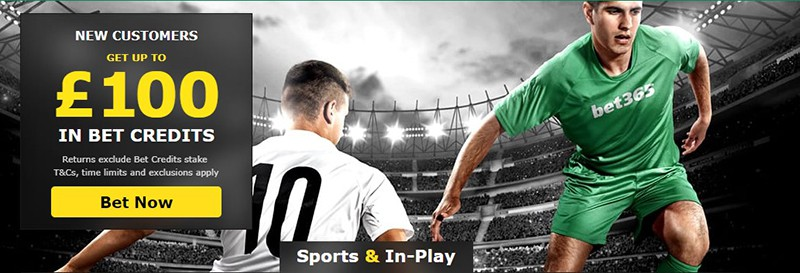 Bet365 Screen-Shot banner