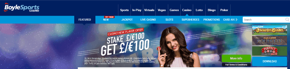 BoyleSports Betting Review 6