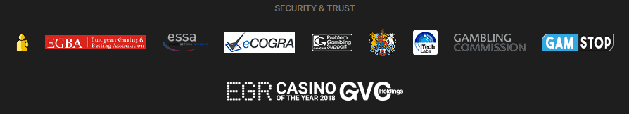 Bwin security