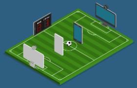 Mobile Football Stadium