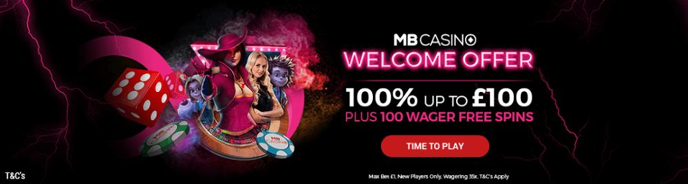 Matchbook casino promotion