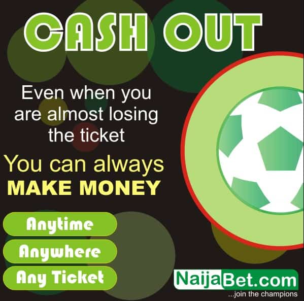 Naijabet cash out offer