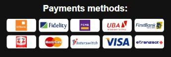 Naijabet payment options- NaijaBet Sports Betting