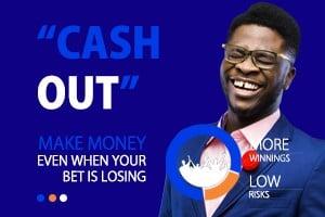 Nairabet cashout option - Cash Out Betting