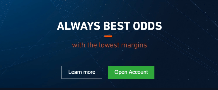 Pinnacle best odds