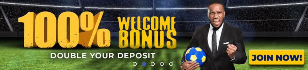 BetKing deposit bonus