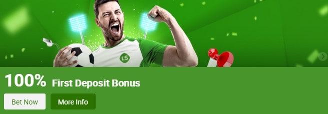 LSBet bonuses