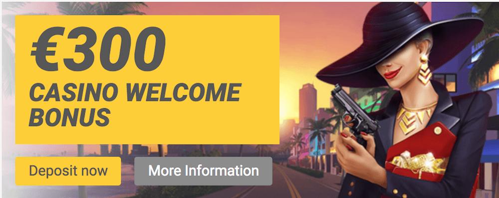 ReloadBet Casino Bonus