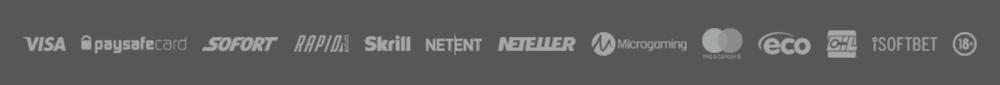 ReloadBet payment methods