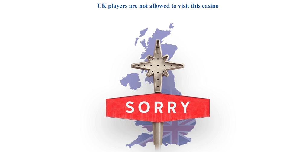 UK restriction