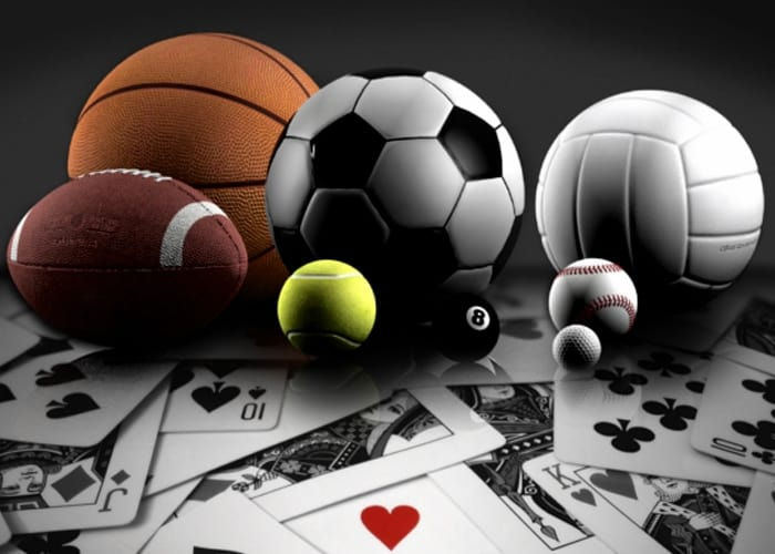 Best bookmakers for live betting