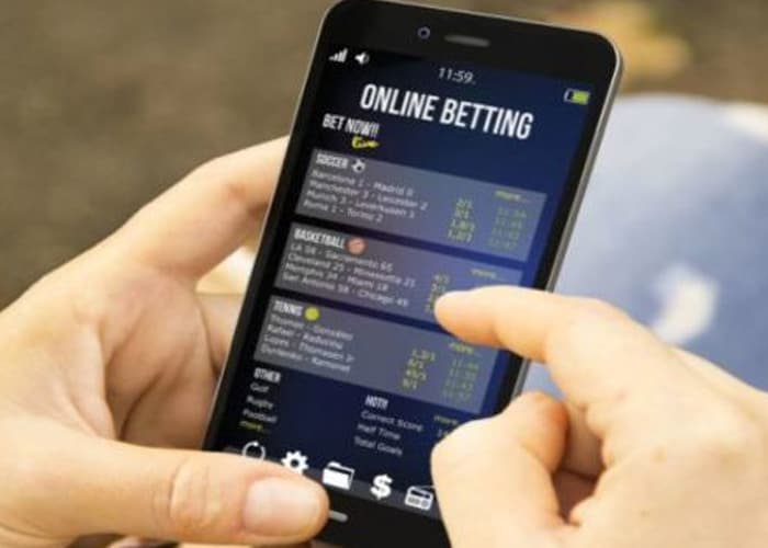 Always have a budget and bet responsibly