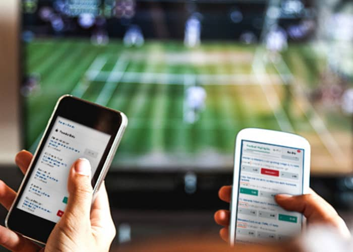 Which bookmakers have the best mobile betting apps?