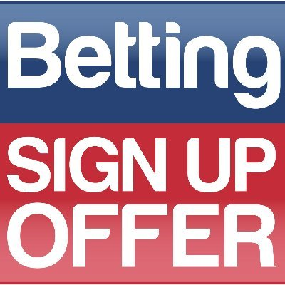 The Best Betting Sign Up Offers 2020