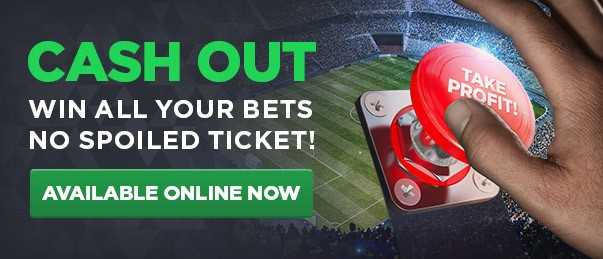 bet9ja cash out offer - Cash Out Betting