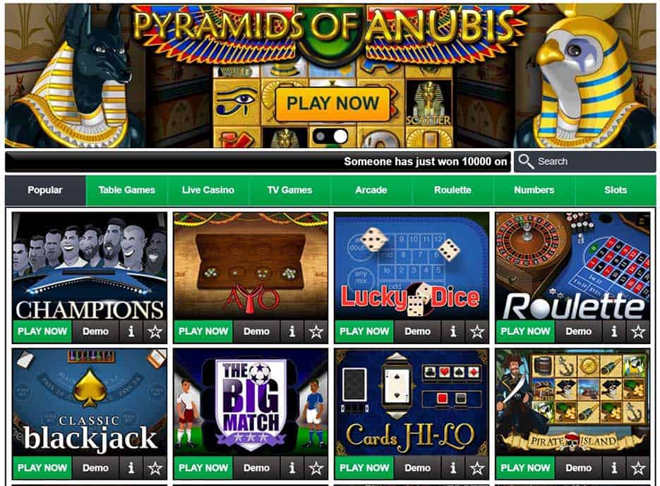 Casino $2020no deposit bonus codes 2020