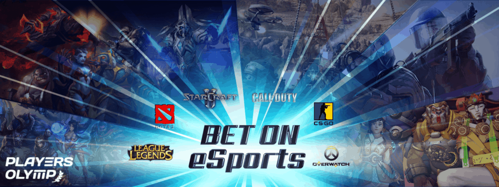 Players Olymp eSports