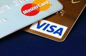 credit cards payment option - Best payment methods Nigeria