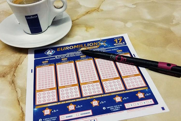 Lotto Betting 2020