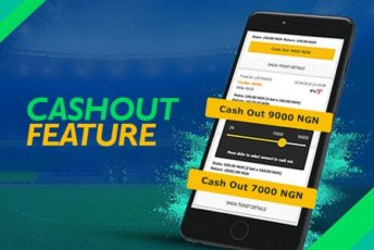 Best Betting Sites with Cashout option in Nigeria & Tips How To Make Money With It 2020
