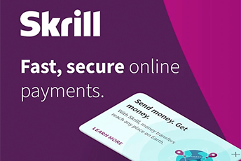 Betting Sites That Accept Skrill – How to Fund Your Betting Account with Skrill (2020 Update)