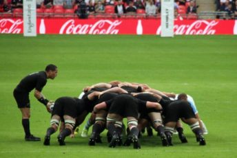 Rugby Betting Guide 2020