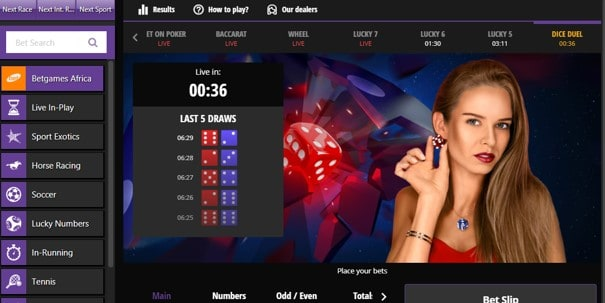 hollywoodbets casino products - Hollywoodbets Sports Betting Review
