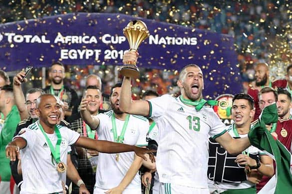 Guide to African Nations Championship Betting 2020