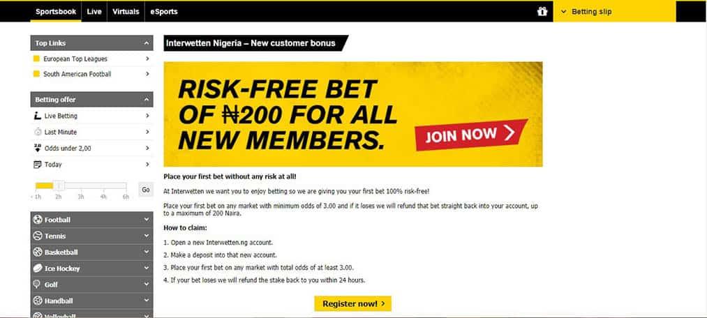 interwetten bonus offer