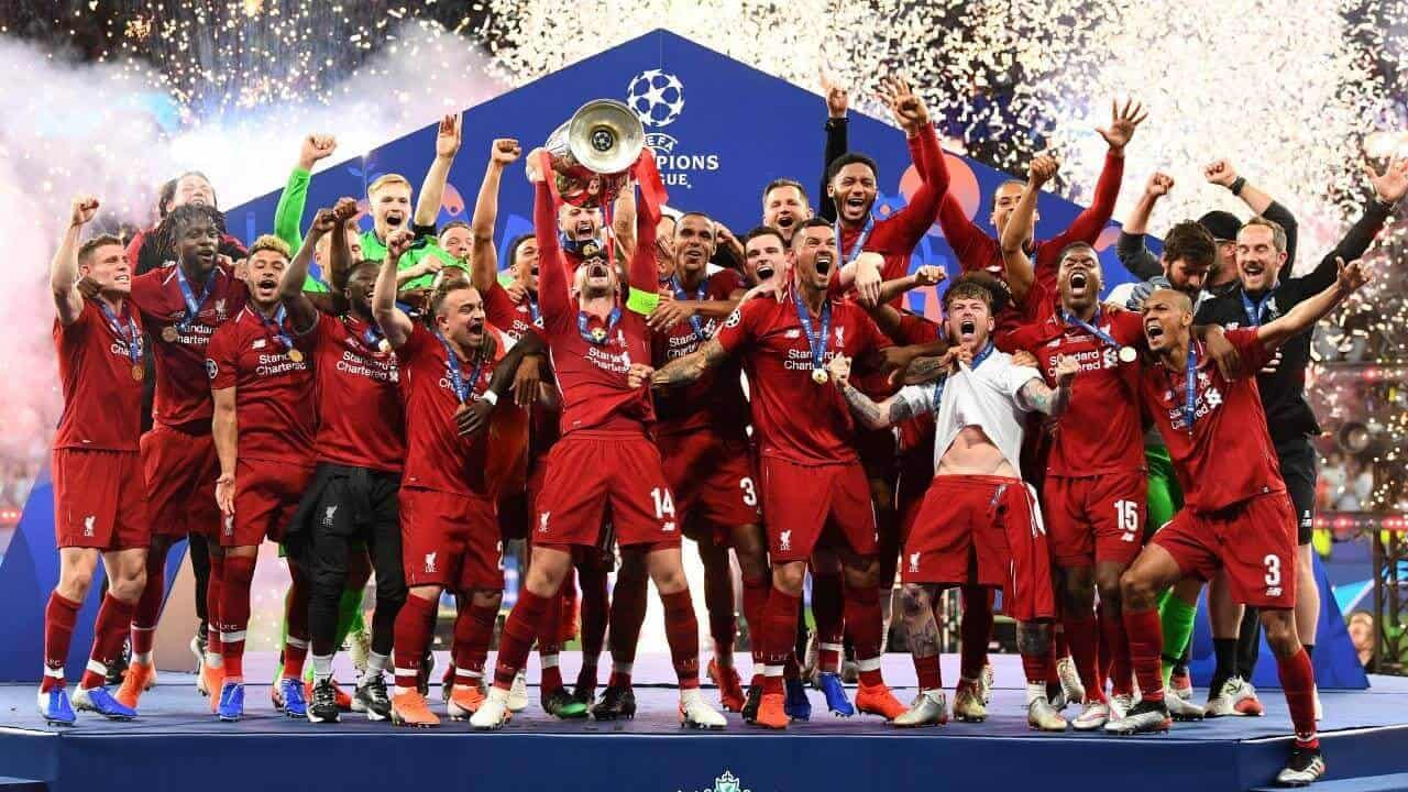 UEFA Champions League Betting Guide 2019/20