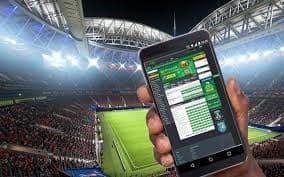 Mobile Betting at Stadium Nigeria Betting