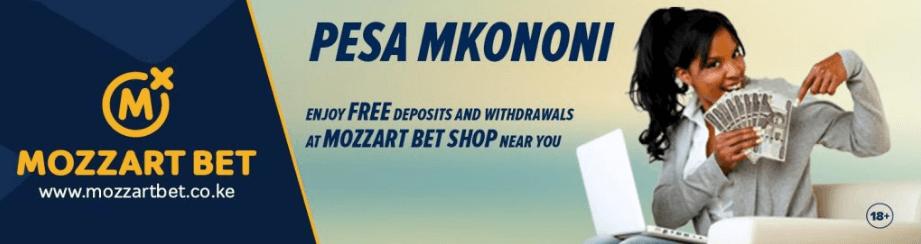 mozzartbet payment