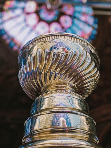 nhl stanley cup