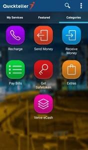 quickteller mobile - Best payment methods Nigeria
