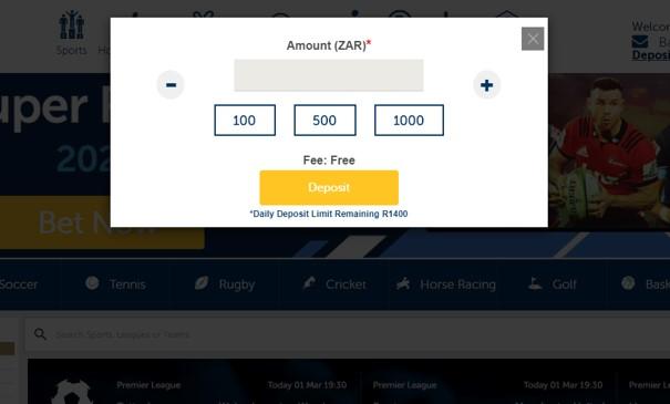 sunbet deposit - Sunbet Sports Betting Review