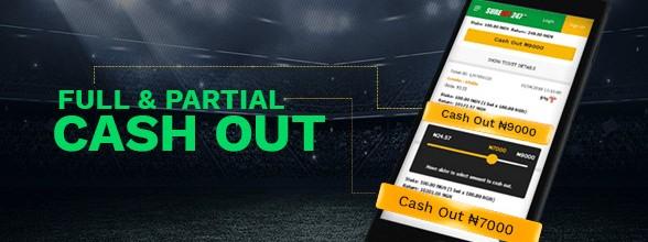surebet247 cashout offer - Cash Out Betting