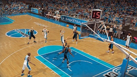 Virtual Basketball - Virtual Sports Betting Guide